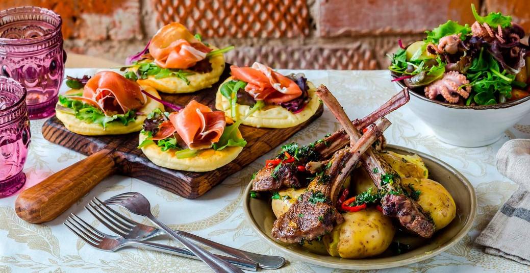 москвы хорватская кухня рецепты с фото это также возможность