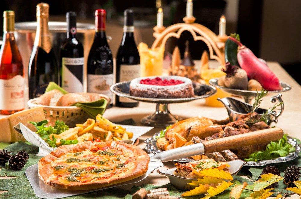 Италия кухня картинки